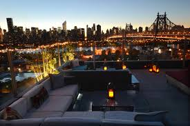 Top 10 Rooftop Bars New York Z Hotel Nyc Gallery Long Island City Boutique Hotels
