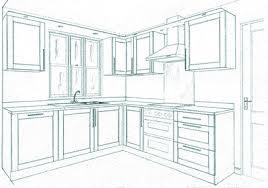 dessiner cuisine logiciel pour dessiner gratuit charmant logiciel de
