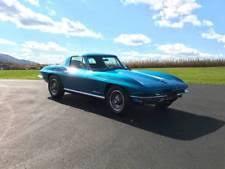 1967 corvette restomod for sale 1967 corvette ebay