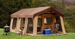 northwest territory kmt152010 front porch cabin tent 10 person ebay