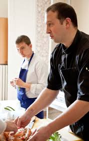 cours de cuisine angouleme restaurant du chateau
