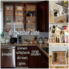 Kitchen Cabinet Organize To Organize Your Kitchen With 12 Clever Ideas