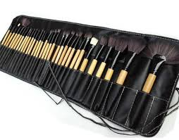 Discount Professional Makeup 32 Pcs Professional Makeup Brushes Set By Zoyaame