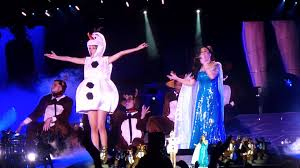 taylor swift halloween let it go taylor swift u0026 idina menzel halloween tampa fl