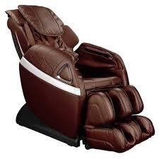 Zero Gravity Recliner Leather Ogawa Refresh Zero Gravity Reclining Massage Chair U0026 Reviews Wayfair