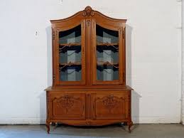 china cabinet small curio cabinets dining and bar furniture for