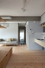 Minimalist Apartment With Japanese Style Can Build Your Positive - Japanese apartments design