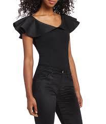 devlin women u0027s bodysuit tops dillards
