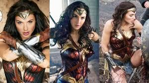 imágenes wonder woman wonder woman 2017 nuevas imagenes youtube