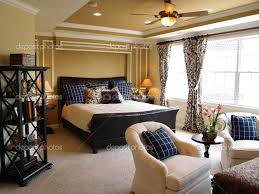 bedrooms navy light blues decorating ideas us house and home