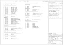 ford focus mk2 2 5 ph8m5t full wiring diagram service manual
