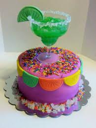 birthday margarita glass margarita birthday cake cakecentral com