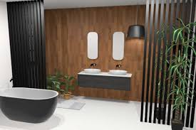 D Bathroom Design House Concept - Bathroom design 3d