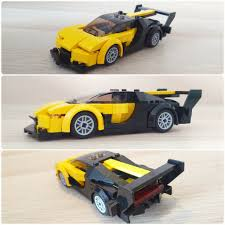lego porsche minifig scale the world u0027s most recently posted photos of chiron and lego