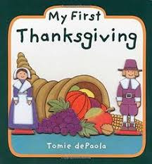 thanksgiving day by gail gibbons thanksgiving picture books
