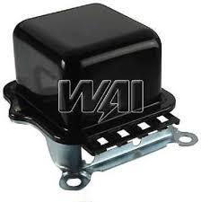 gm voltage regulator 1962 72 cars u0026trucks delco remy solid state