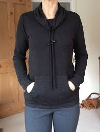 hey june halifax hoodie pattern review by sew impatient