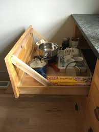how to turn a base cabinet into a kitchen island convert a kitchen door cabinet to drawers popular