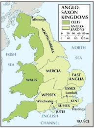 heptarchy definition u0026 maps britannica com