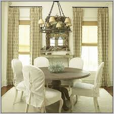 slipcover dining chairs white slipcover dining chairs chairs home decorating ideas hash
