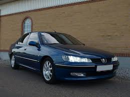 peugeot 506 car peugeot cars specifications technical data