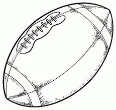 alien printable football coloring pages picture awesome nfl print