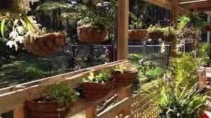vertical garden featuring monty youtube