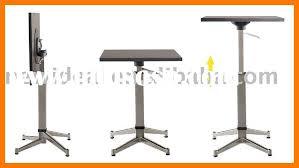 foldable table adjustable height brilliant height adjustable folding table folding table adjustable