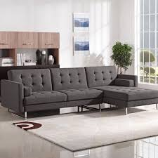 L Shaped Sectional Sleeper Sofa by Furniture U0026 Rug Fancy Sectional Sleeper Sofa For Best Home