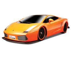lamborghini gallardo car tech lamborghini gallardo 27mhz 1 10 rtr electric rc car
