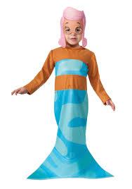 mermaid costumes