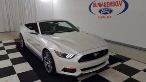 pics of ford mustang gt 2017 ford mustang gt premium 2d convertible in dunn 8109