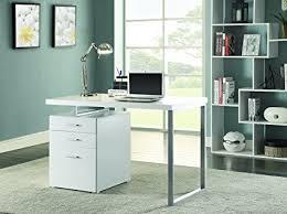 Modern Contemporary Office Desk Coaster Home Furnishings Modern Contemporary Office