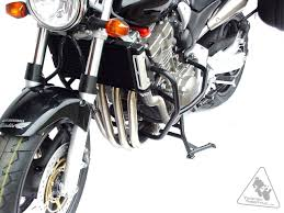 honda hornet 900 sw motech crash bars engine guards for honda 919 u002702 u002705 u0026 cb900