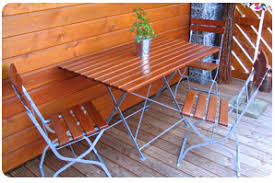 Beer Garden Tables by Marquee Furniture Directly From The Manufacturer Germany