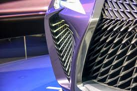lexus ux suv concept paris paris 2016 lexus ux offers ideas aplenty car design news