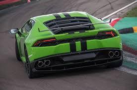 Lamborghini Huracan Models - lamborghini introduces three new after sales kits for huracan