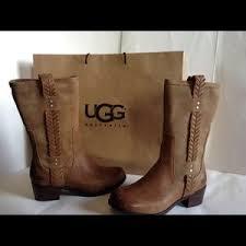ugg jaspan sale 32 ugg boots ugg ellee boots chocolate brown maylin s