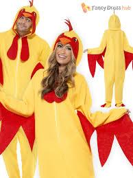 easter chicken costume fancy dress spring farm bird