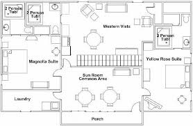 easy floor plans easy cottage house plans 15 simple narrow cottage plans
