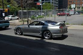 ricer supra modified car pictures page 2