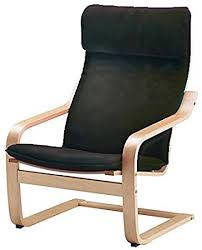 leather chair covers the faux leather poang chair cover replacement is