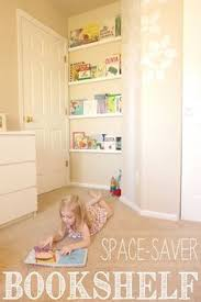 Wall Bookshelves For Nursery by Diy Wall Bookshelves Wall Bookshelves Diy Wall And Kids Rooms