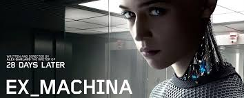 Ex Machina Turing Test Ex Machina U201d Portrays A Unique Exploration Of Feminine Independence