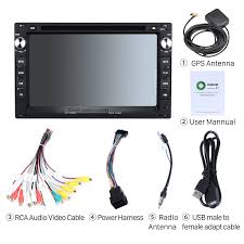 how to install a 2000 2009 vw volkswagen bora stereo radio tv gps
