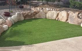 Turf For Backyard by Artificial Turf Colorado Springs