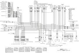 09 ninja 250 wiring diagram wiring diagram and schematic