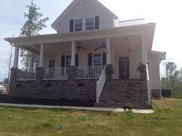 stilt home plans astonishing farmhouse revival house plan contemporary best idea