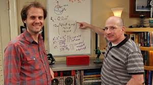 the man who gets the science right on u0027the big bang theory