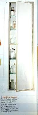 floor length mirror cabinet full length mirror cabinet exmedia me